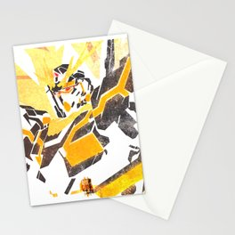 Beast of Possibility Stationery Cards