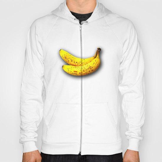 brown bananas Hoody