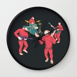 Adventure! Wall Clock