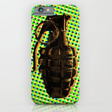 Grenade iPhone 6s Slim Case