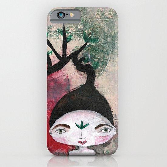 Love-Bhoomie iPhone & iPod Case