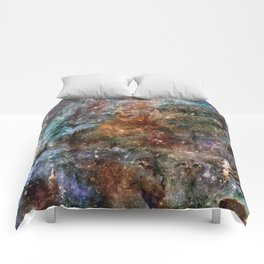 Galaxy Series: Number One Comforters