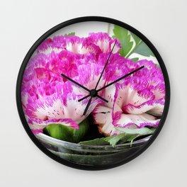 VietFlowers Wall Clock