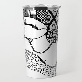 Picasso - The dream Travel Mug