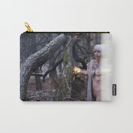 no canary at night Carry-All Pouch