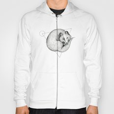 'Wildlife Analysis V' Hoody