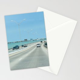 Queen Isabella Causeway Stationery Cards