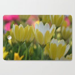 May Flowers For Mom Cutting Board