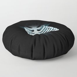 chest radiography Floor Pillow