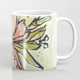 coastal cottage Coffee Mug