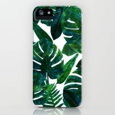 Perceptive Dream || #society6 #tropical #buyart Slim Case iPhone SE
