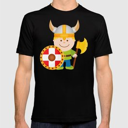Little Viking T-shirt