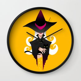 Salem Wall Clock