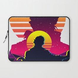Grimmjow  Laptop Sleeve