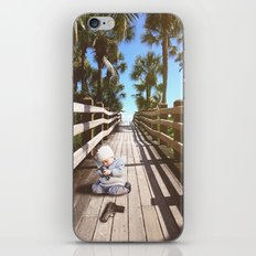 KIDZ THESE DAYZ iPhone & iPod Skin