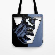 The Amazing: V Tote Bag
