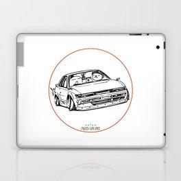 Crazy Car Art 0020 Laptop & iPad Skin