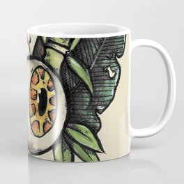 Represent Coffee Mug