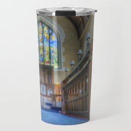 Eternal Destiny Travel Mug