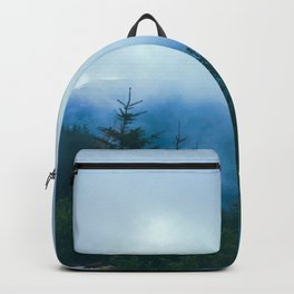 alive and well Backpack