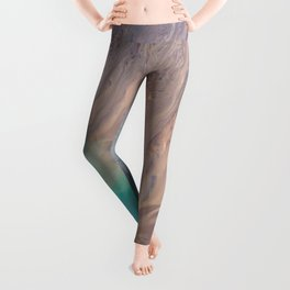 Gypsy Magic Healing Crystal Leggings