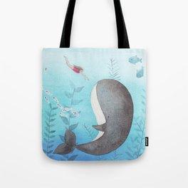 I found you! Tote Bag