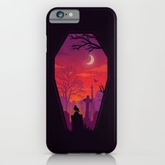 To The Grave Slim Case iPhone 6s