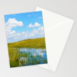 Florida Welands Stationery Cards