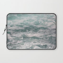 Blown Spume and Windrift Laptop Sleeve