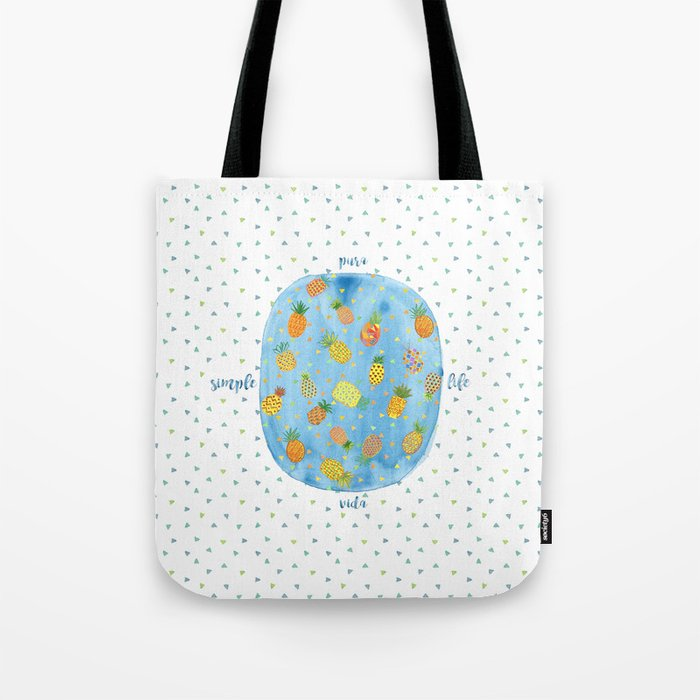 VIDA Tote Bag - Tote by VIDA