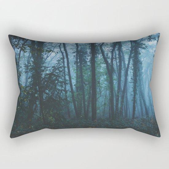 Enchanted woods Rectangular Pillow