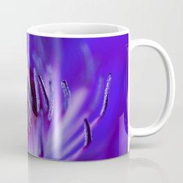 Inside A Flower Coffee Mug