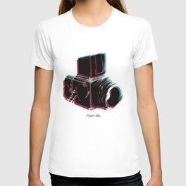 Flash Me T-shirt