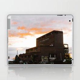 City of Burlington Laptop & iPad Skin
