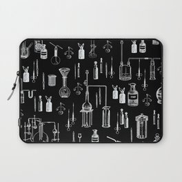 Mad Science Laptop Sleeve