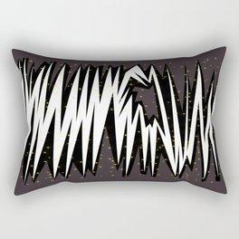 Mind Traffic   Keep Calm Rectangular Pillow