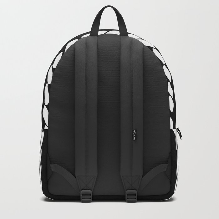 Knit 8 Backpack