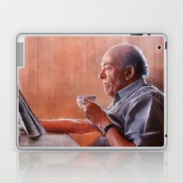 Don Hector Salamanca - Better Call Saul Laptop & iPad Skin