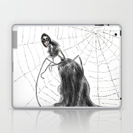 Coraline The Other Mother Laptop & iPad Skin