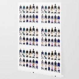 President Butts Wallpaper
