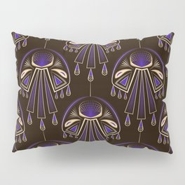 Art Deco No. 6 Pillow Sham