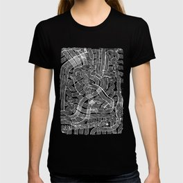 Fork Waves T-shirt