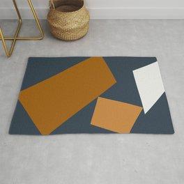 Abstract Geometric 25 Rug
