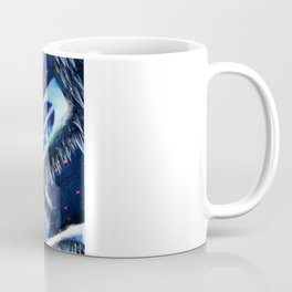 Metroid: ARC Coffee Mug