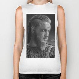 Ragnar Lothbrok Biker Tank