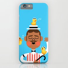Barbershop Quartet Slim Case iPhone 6s