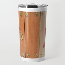 Canada's 150th Mug Travel Mug