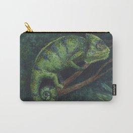 Camaleón Carry-All Pouch