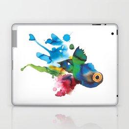 COLORFUL FISH 2 Laptop & iPad Skin