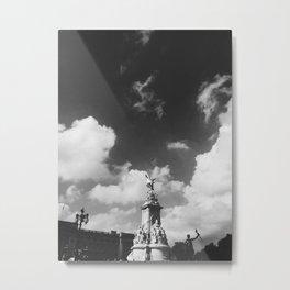 Buckingham Metal Print